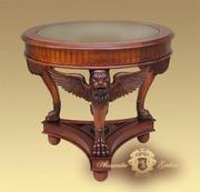 Мебель для столовых,  столы из массива,  столы ручной работы