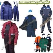 Рабочая одежда, Летняя спецодежда, зимняя спецодежда