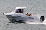 Quicksilver 605 2000 рыболовно-прогулочный катер