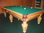 Бильярный стол