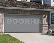 Самые современные гаражные ворота