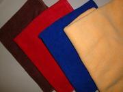 Качественные тряпочки, полотенца, салфетки из микрофибры