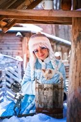 Дед Мороз и Снегурочка в Самаре на дом,  в школу,  в сад профессионально