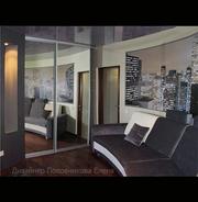 Ремонт квартир,  коттеджей общественных помещений