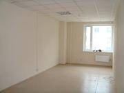 Офис от 60 до 620  кв.м. в аренду  Железнодорожный р-он
