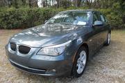 BMW 5 серии 2010 для продажи../