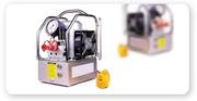 Автоматическая гидравлическая маслостанция Torc|Tech серии KLW4100
