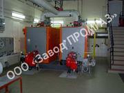 ТКУ –транспортабельные котельные установки от завода-производителя ПР