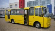Продаём автобусы ISUZU-Ataman.