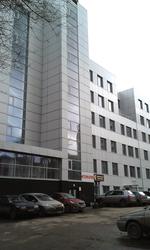 Сдаю в аренду 293 кв.м. на первом этаже