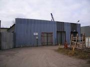 Продаю склад  337 кв.м. на территории базы