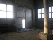 Сдаю в аренду производственно-складское помещение 500 кв.м.