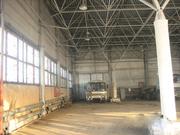 Продается земельный участок промышленного назначения.