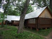 Продаю домик на берегу р. Волги (турбаза Дружба).