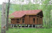 Продается летний дом на Волге.
