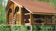 Продается летний дом на реке Волга