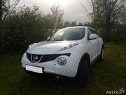 Продаю Nissan Juke,  2012