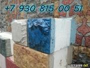 Производство стройматериалов под мрамор  1