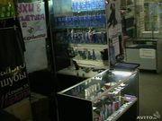 Точка по продаже косметики,  парфюмерии