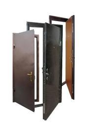 Сейф-двери,  ворота