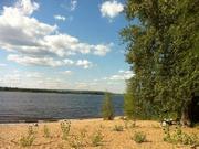 Продаю земельный участок в центре города на Берегу реки Волга.