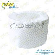 Meмбранный фильтp для пылecоса Bosch GAS 25