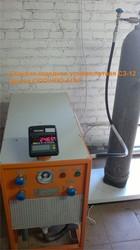 Станция зарядная углекислотная от ООО НПО АГАТ