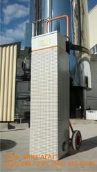 Углекислотная перекачивающая станция от ООО НПО АГАТ