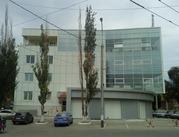 Офис в аренду на Максима Горького (Речной вокзал)