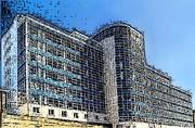 «Волга Плаза» - продажа офисов с видом на Волгу