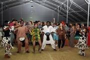 Организация праздников.Африкано шоу