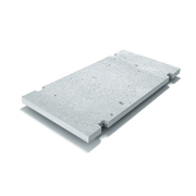 Плиты дорожные ПД-6 2500*1750*220