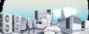 Кондиционирование,  вентиляция,  климатические системы