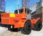 К-700 и К-701 трактора Кировец продажа и капремонт.