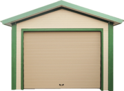Строим гаражи из Сэндвич Панелей под ключ за 5 дней. Дешево!