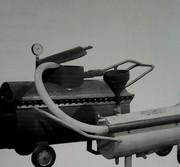 Монолитная заливка на основе пенобетонной установки