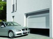 Автоматические гаражные ворота,  откатные,  рулонные ворота,  рольставни