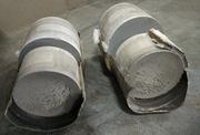 Приём,  скупка,  утилизация отработанных катализаторов.