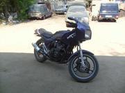 продам мотоцикл Yamaha X600