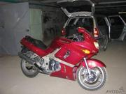 Продам мотоцикл Kawasaki ZZR400 (2)
