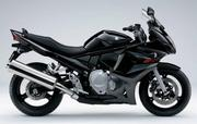 Мотоцикл SUZUKI GSX650F K9(новый)