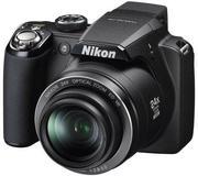 Продам фотоаппарат Nikon P90 Самара